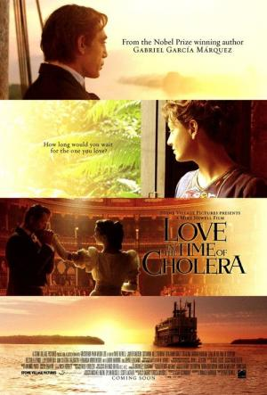 Love in the Time of Cholera (2007)