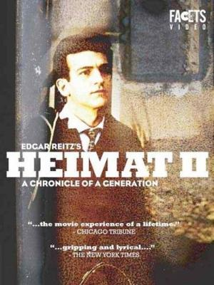 Heimat II: A Chronicle of a Generation