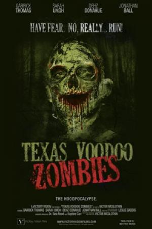 Texas Voodoo Zombies (2016)