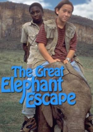 The Great Elephant Escape (1995)