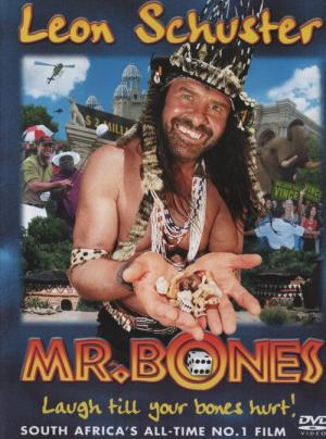 Image result for Mr Bones movie