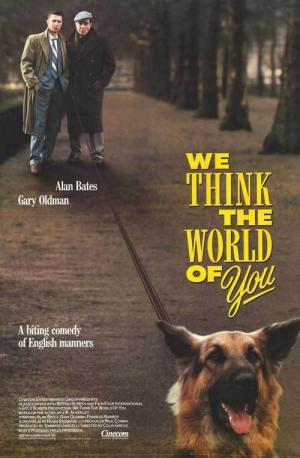 We Think the World of You (1988)