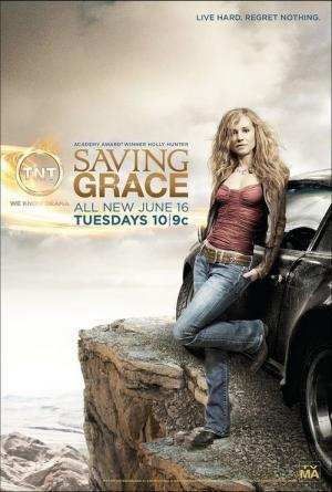 Saving Grace (2007)