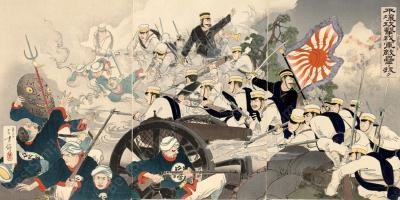 sino japanese war movies