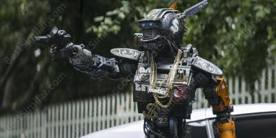 robot as pathos movies