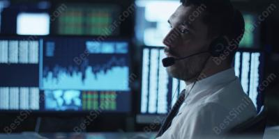 stock broker movies
