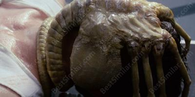 alien life-form movies