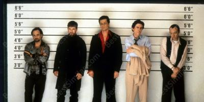 multiple suspects movies