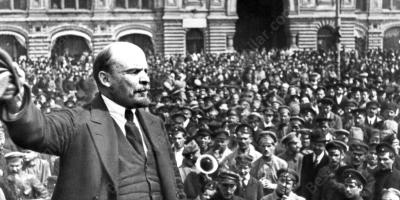 russian revolution movies