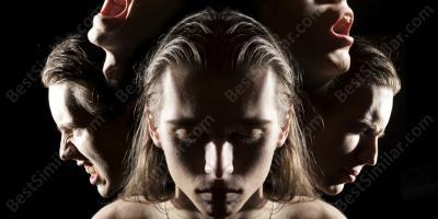 foto de Dissociative identity disorder movies Best and New films