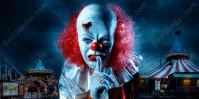 evil clown movies