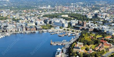 oslo norway movies