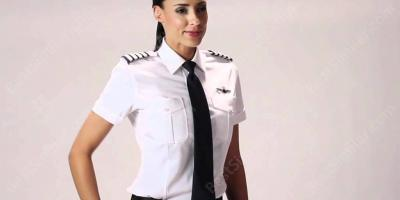woman in uniform movies