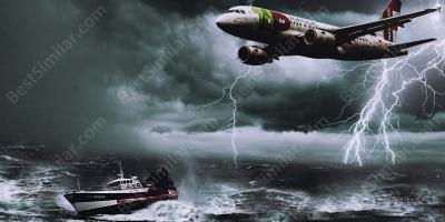 bermuda triangle movies