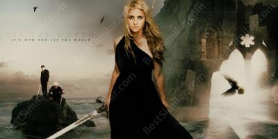 vampire slayer movies