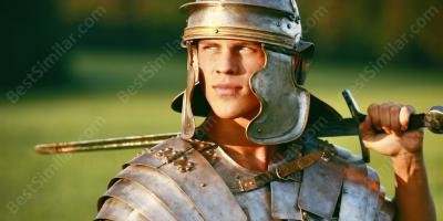 roman soldier movies