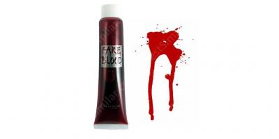 fake blood movies