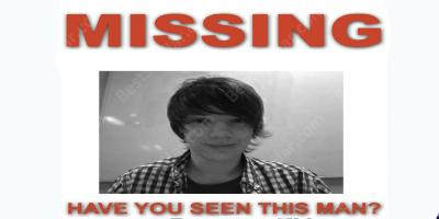 missing person movies