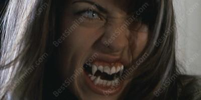 female werewolf movies