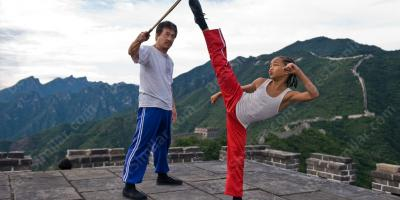 child martial arts movies
