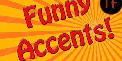 funny accent movies