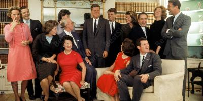 kennedy family movies