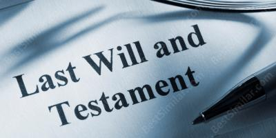 last will and testament movies