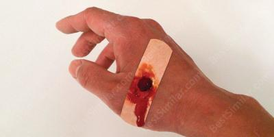 wound movies