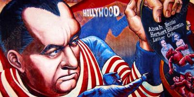 mccarthyism movies