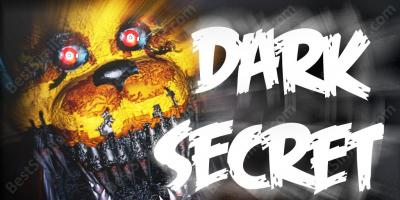 dark secret movies