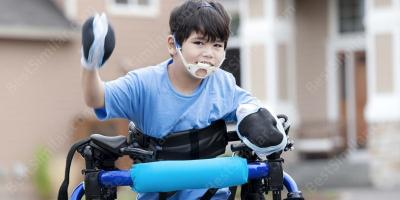 cerebral palsy movies