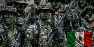mexican army movies