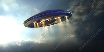 flying saucer movies