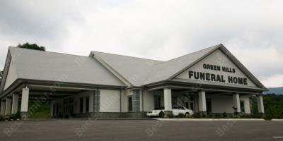 funeral home movies