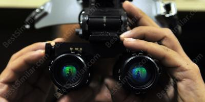 night vision binoculars movies