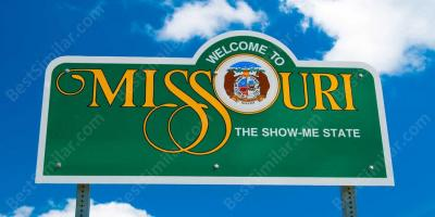 missouri movies