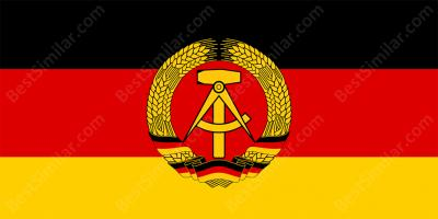 german democratic republic movies