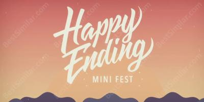 happy ending movies