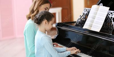 piano teacher movies