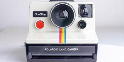 polaroid camera movies