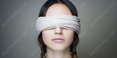 blindfold movies
