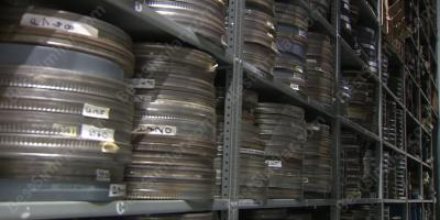 archive footage movies