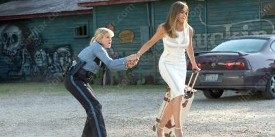 female police detective movies