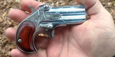 derringer movies