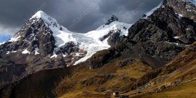 andes mountains movies