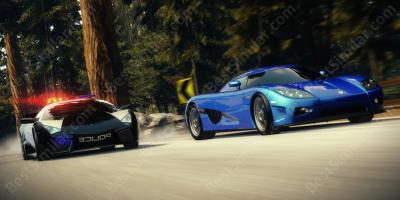 pursuit movies