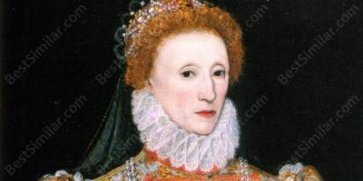 queen elizabeth i movies