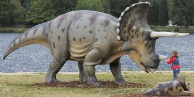 triceratops movies