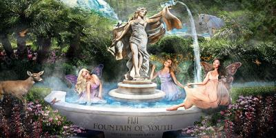 fountain of youth movies