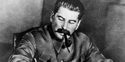 josef stalin movies